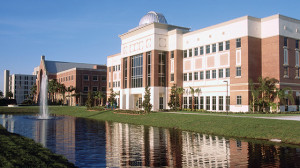 Florida Tech seeks to become one of the world's top technological universities, officials say.