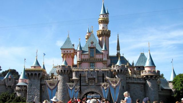 walt disney co has filed paperwork for drone patents