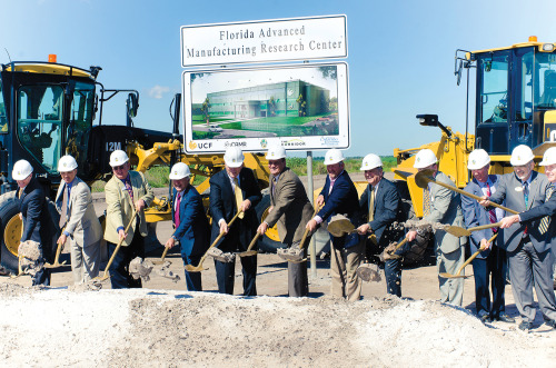 groundbreaking photo 2 FL AMRC