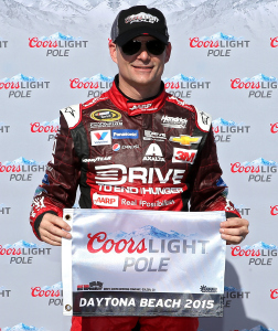 57th Annual Daytona 500 - Qualifying