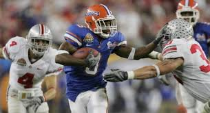 UF began a string of SEC dominance over the Big 10 with this 2007 national title win over Ohio State.