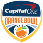 Orange Bowl logo