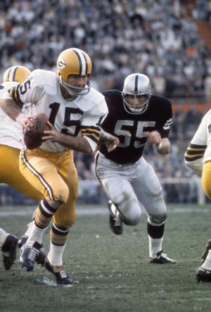 Florida has hosted 15 Super Bowls, starting with the second in 1968,
