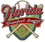 Florida Sports Grapefruit League logo