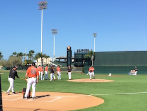 Orioles pitchers
