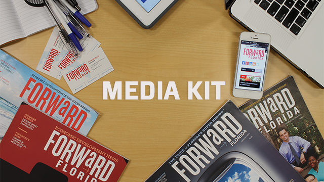 FORWARD Florida Media Kit