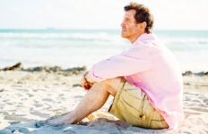Miami man contemplates prostate cancer treatment